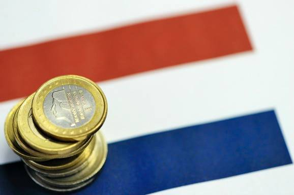 Best paid internships in The Netherlands